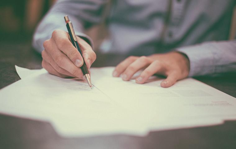 מה חשוב לדעת לפני חתימה על חוזה העסקה?